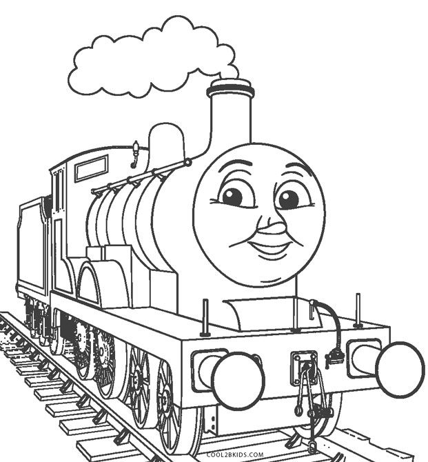 free m&m coloring pages | Free Printable Thomas The Train Coloring Pages For Kids ...