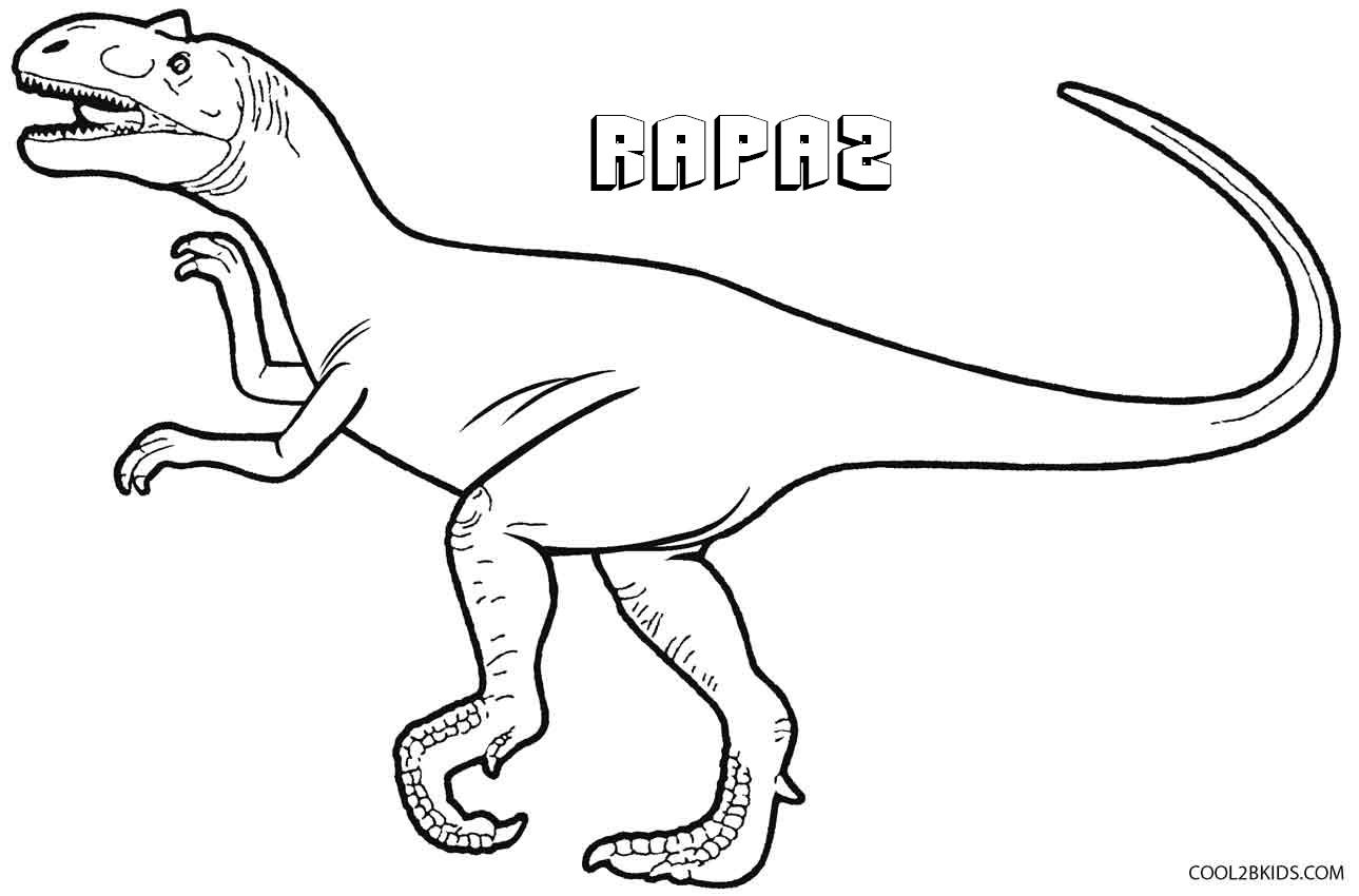 Dibujos De Dinosaurios Para Colorear Paginas Para Imprimir Gratis Cuando acabes puedes imprimir tu dibujo. dibujos de dinosaurios para colorear