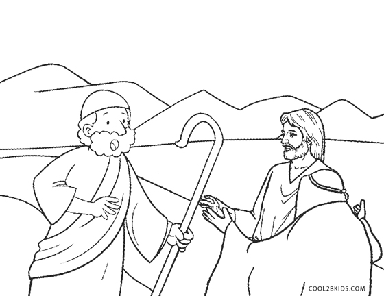- Free Printable Bible Coloring Pages For Kids