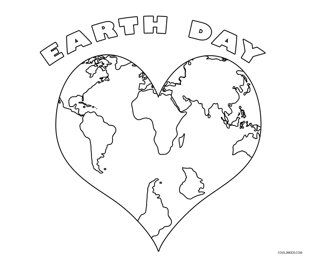 - Free Printable Earth Day Coloring Pages For Kids Cool2bKids