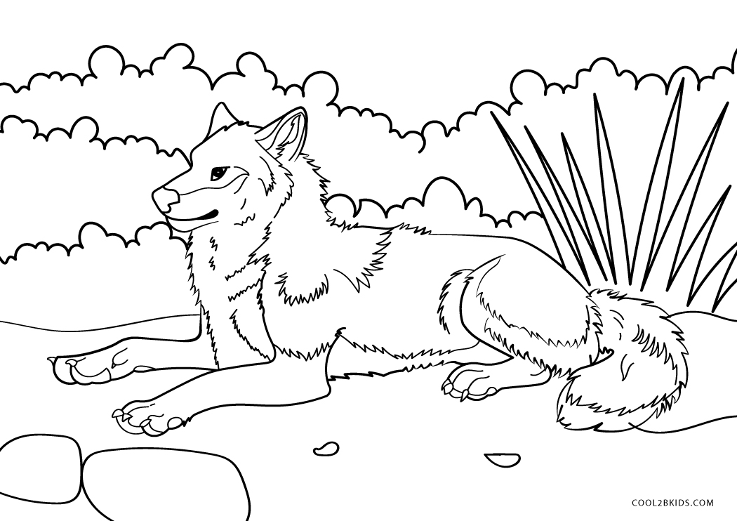 Wolf coloring pages | Free Coloring Pages | 928x1020
