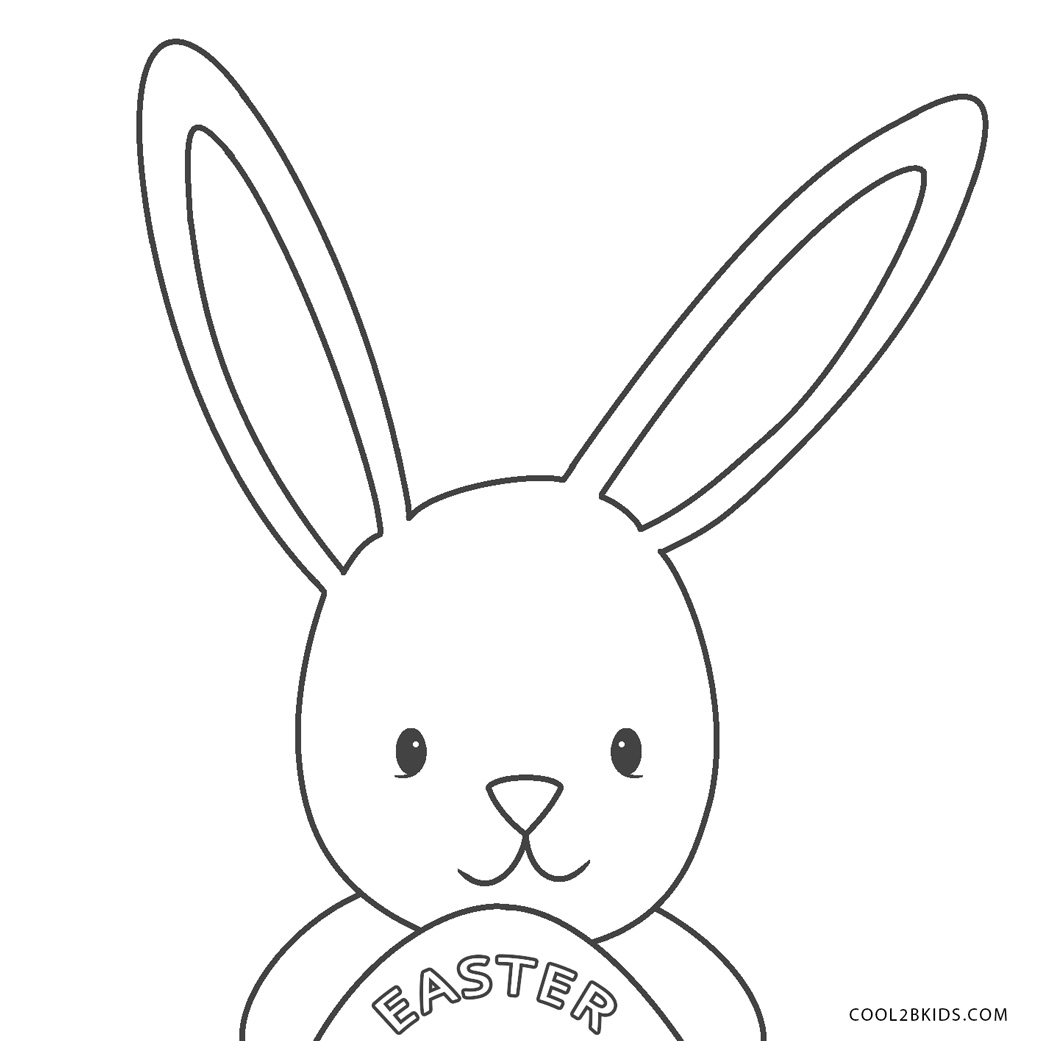 Letter E is for Ear coloring page | Free Printable Coloring Pages | 1041x1050