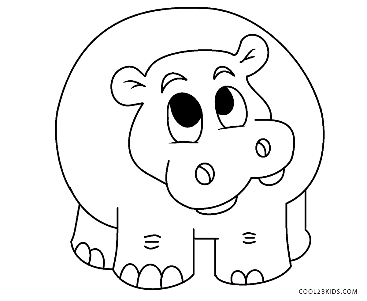 Free Printable Zoo Coloring Pages For Kids Cool2bKids