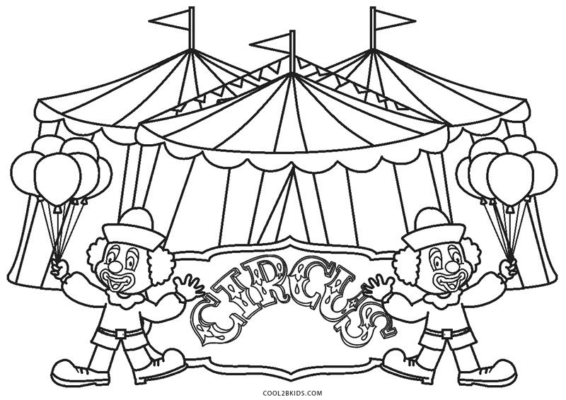Coloring Page tent - free printable coloring pages | 566x800