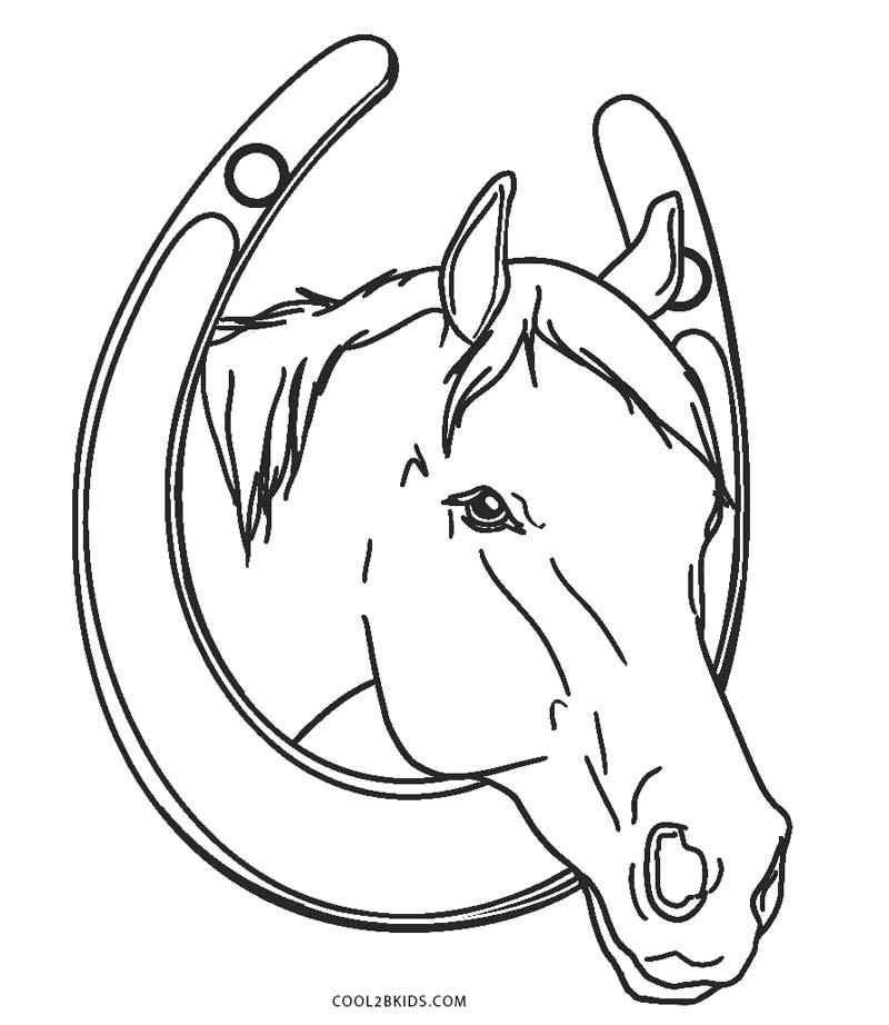 ausmalbilder pferde  gratis malvorlagen pferde 3 gratis