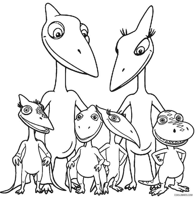 ausmalbilder dinosaurier - malvorlagen kostenlos zum
