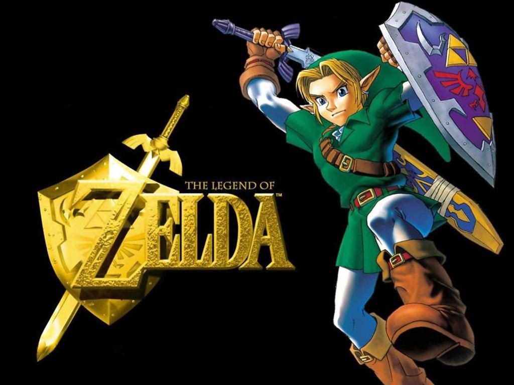 Ausmalbilder Zelda Malvorlagen Kostenlos Zum Ausdrucken
