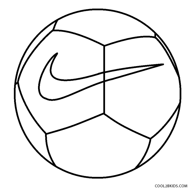 ausmalbilder fußball  malvorlagen kostenlos zum ausdrucken
