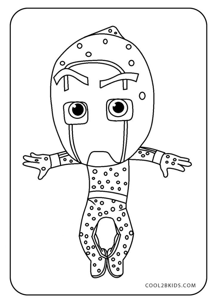 ausmalbilder pj masks  malvorlagen kostenlos zum ausdrucken
